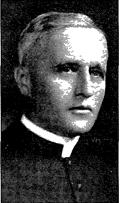 Fr Edward A. Degen.