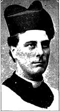Fr. Matthew J. Farley