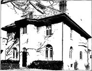 The New Rectory